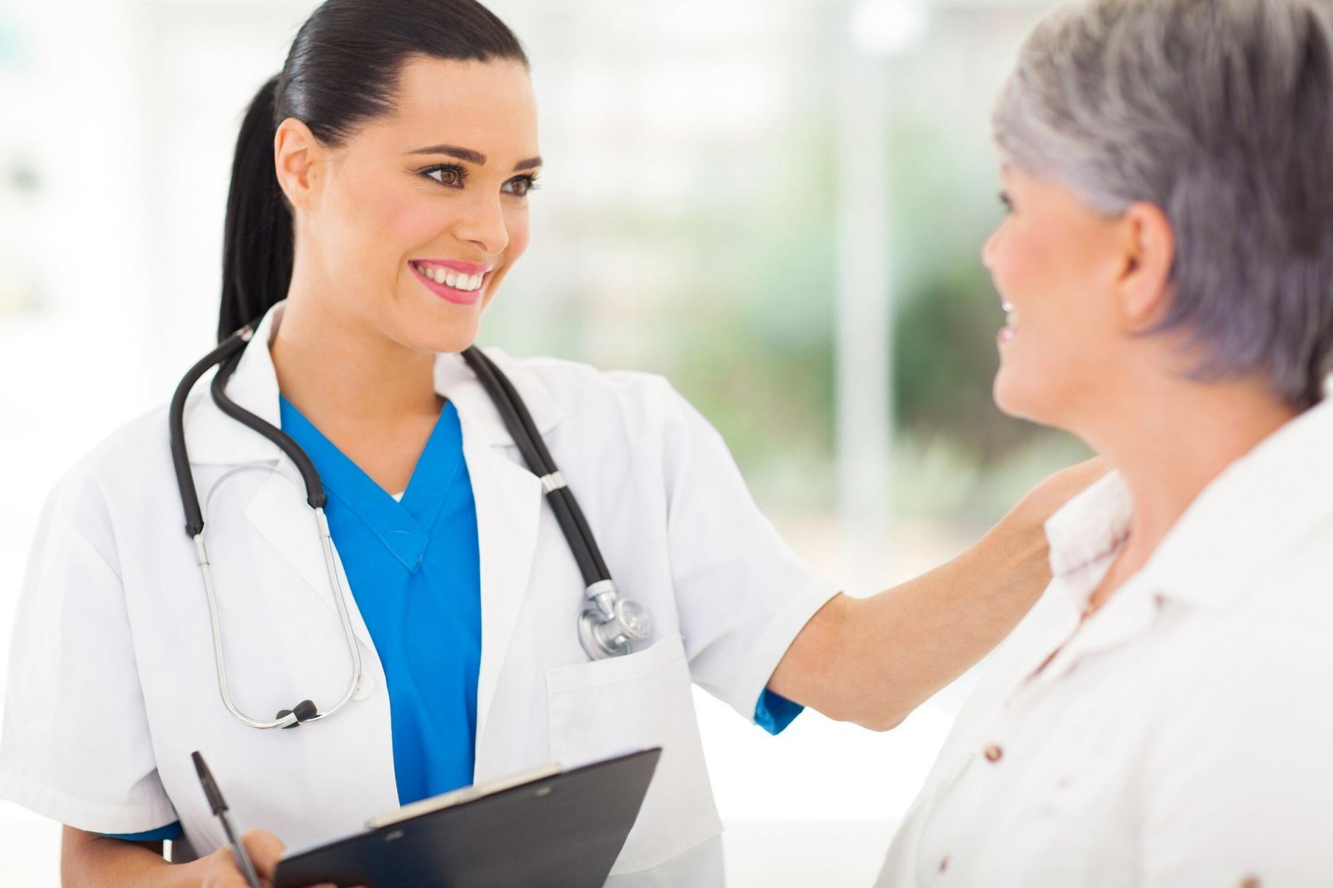 dijagnostika i specijalistički pregledi
